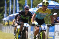 Henrique Avancini vence a categoria Short Track na abertura da Copa Internacional de Mountain Bike